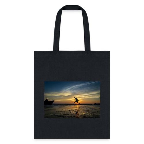 Waitup for me - Tote Bag
