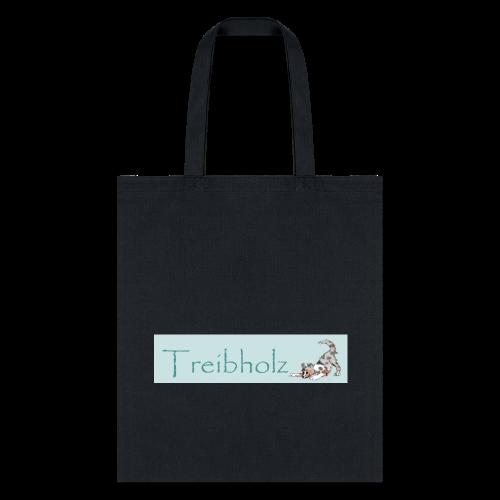 Treibholz Banner - Tote Bag