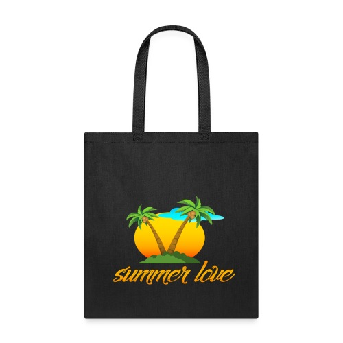 Summer Love Collection - Tote Bag