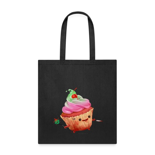 Figure 2: Hell in a Cake - Tote Bag