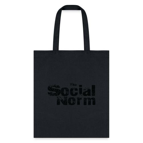 The Social Norm Official Merch - Tote Bag