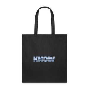Know Lake County - Tote Bag