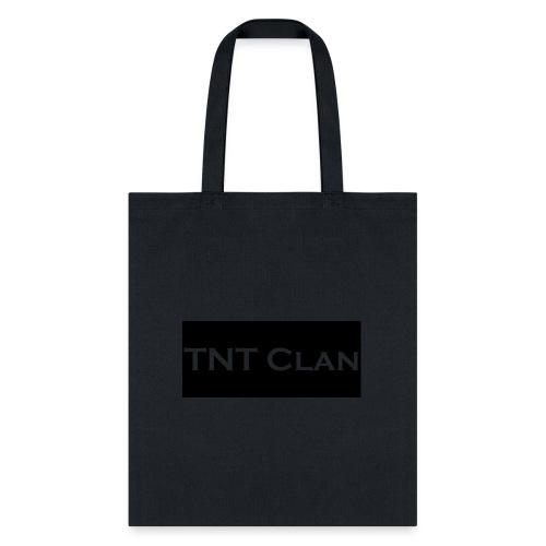 TNT Clan Merchandise - Tote Bag