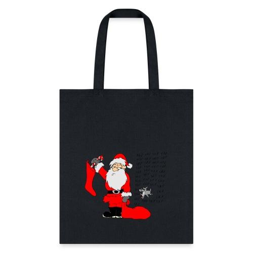 christmas 2879259 1280 - Tote Bag