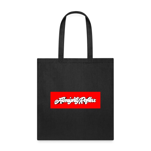 Almightyreflex logo - Tote Bag