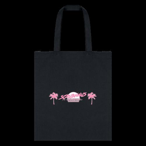 SCRUBTREES - Tote Bag