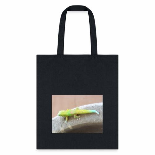 Gecko - Tote Bag