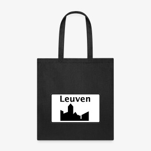Leuven fangear - Tote Bag