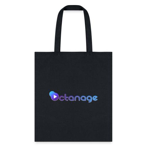 Octanage - Tote Bag