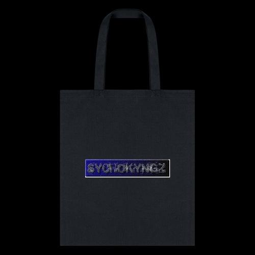 SYCHOKYNGZ4 - Tote Bag