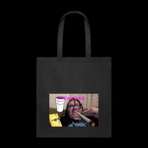 lil anchovie - Tote Bag