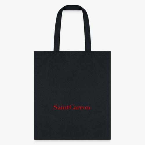 SAINT CARROn - Tote Bag