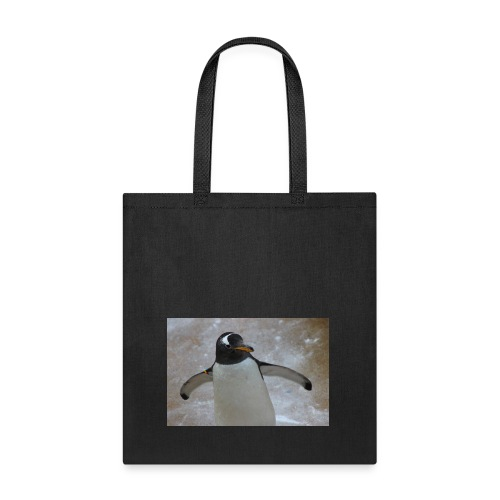 painguin - Tote Bag