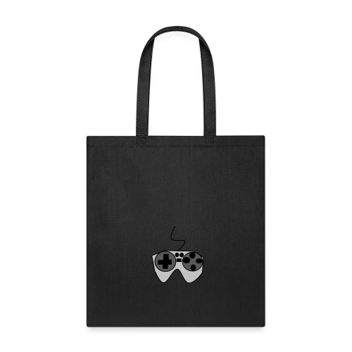 Video Game Controller Logo - Tote Bag