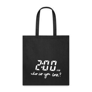 2 am enchanted - Tote Bag