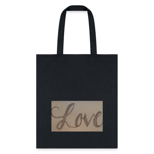 Love Acessories - Tote Bag