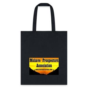 MPA Nametag - Tote Bag
