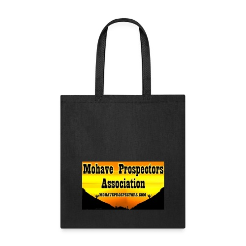 MPA Nametag - Tote Bag