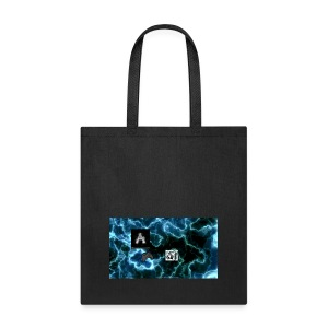 Andrew _Gaming/Vlogs Button - Tote Bag