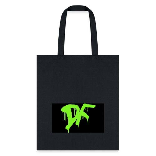 grim - Tote Bag