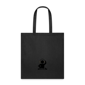 Ej Daa Dj - Tote Bag