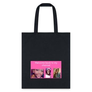 NyNy's hoodie - Tote Bag