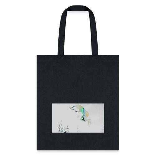 Pixel Jump - Tote Bag
