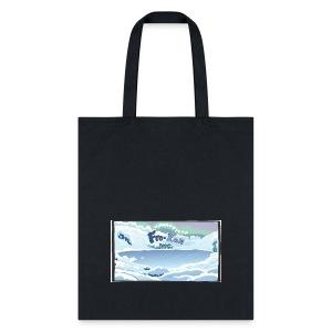 FroXan - Tote Bag