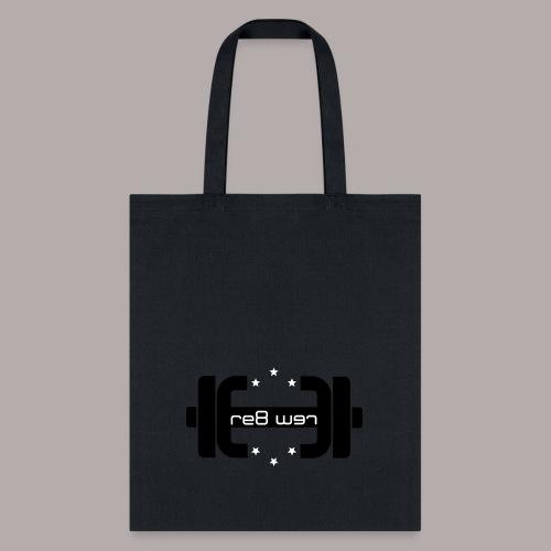 Cre8 Crew Logo - Tote Bag