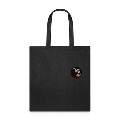 Time Spill Trademark - Tote Bag