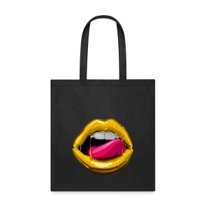 GOOD LIPZ - Tote Bag