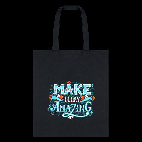 Shirt1 blog - Tote Bag