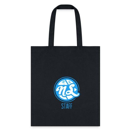STAFF SHIRT - Tote Bag