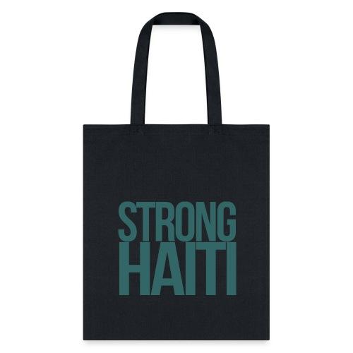 HAITI - Tote Bag
