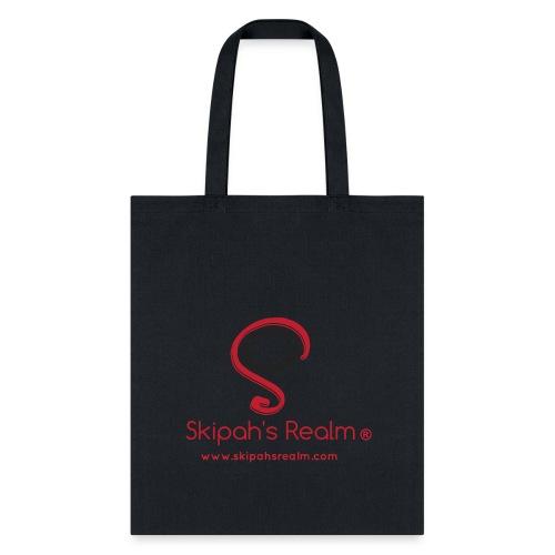 Skipah's Realm - Tote Bag