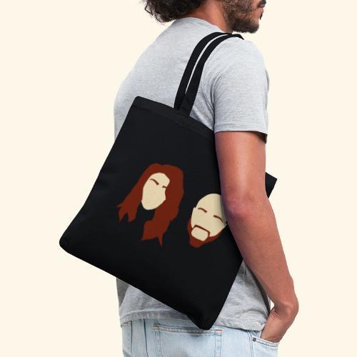 Filmed By Us Logo - Tote Bag