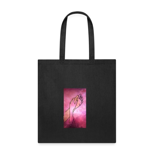 hands - Tote Bag