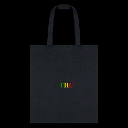RASTA THC - Tote Bag