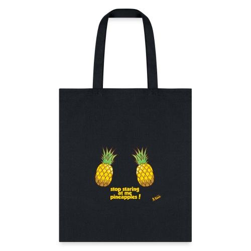 Pineapples - Tote Bag