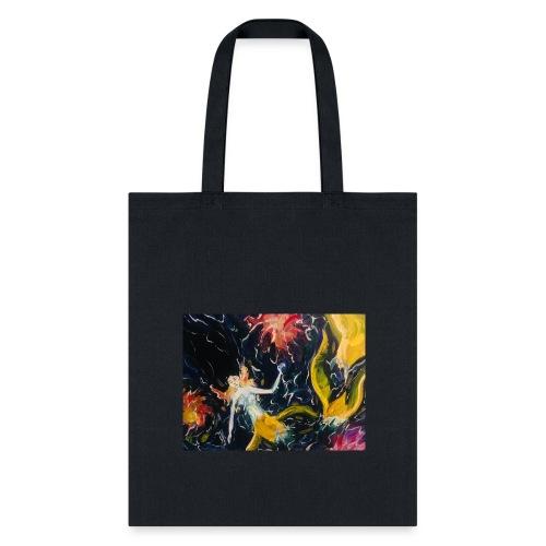 sea of color - Tote Bag
