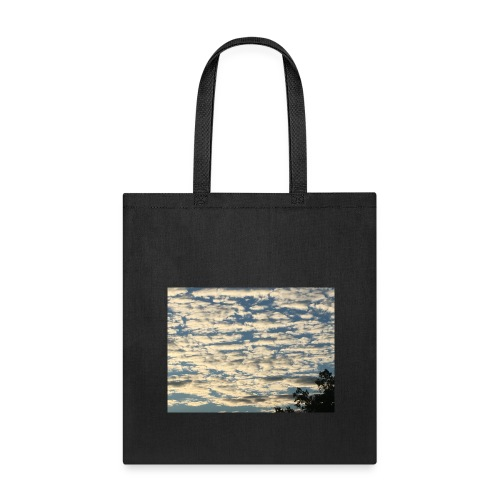 Clouds - Tote Bag