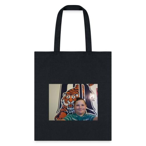 Bro's channel - Tote Bag