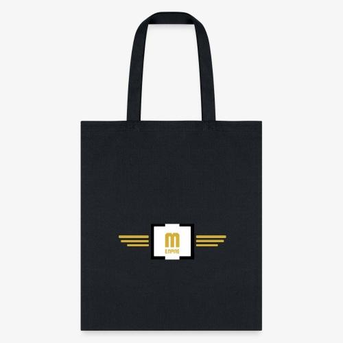 The Official Mirza Empire Logo T shirt - Tote Bag