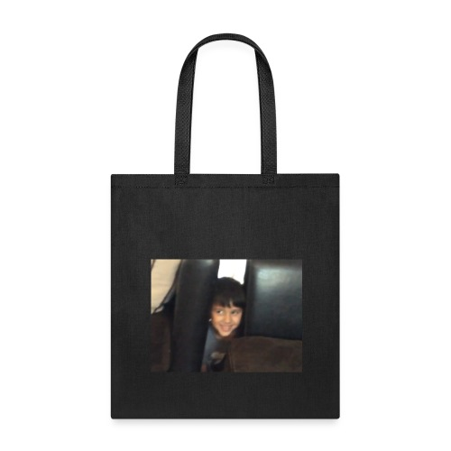 Sneaky boy! - Tote Bag