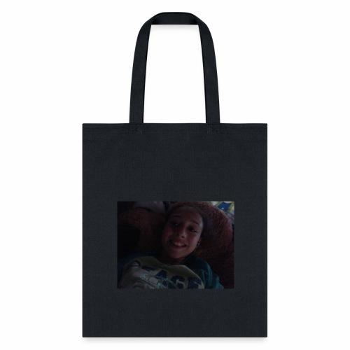 SAVVYSQUAD - Tote Bag