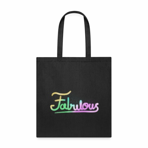 This is FABULOUS - Tote Bag