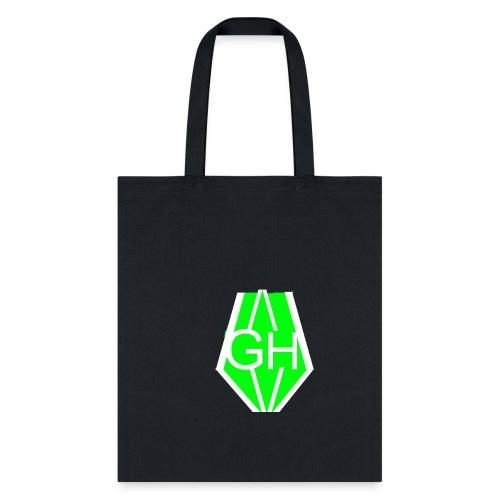 Greenhusky symbol - Tote Bag