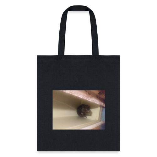 20180810 205222 - Tote Bag