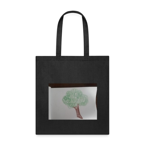 Trees - Tote Bag
