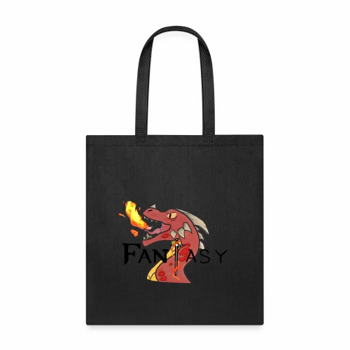 Dragon Fantasy Shirt! - Tote Bag
